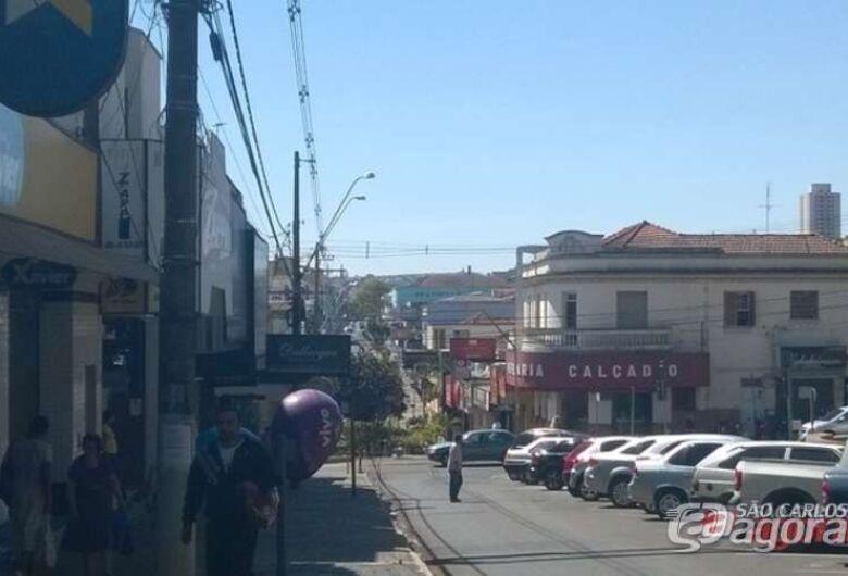Vendas do varejo na região de São Carlos têm alta de 4,3% em julho