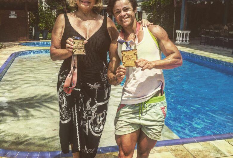 Fisiculturista de Dourado conquista título internacional em terras mineiras