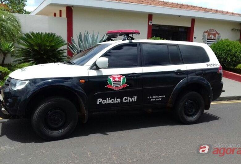 Agente de segurança é assaltado no Jardim Mariana em Ibaté
