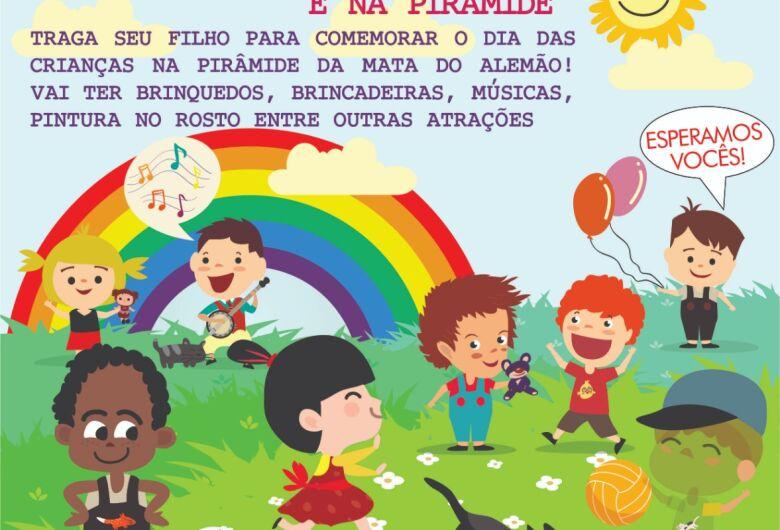Prefeitura de Ibaté realizará tradicional Festa das Crianças