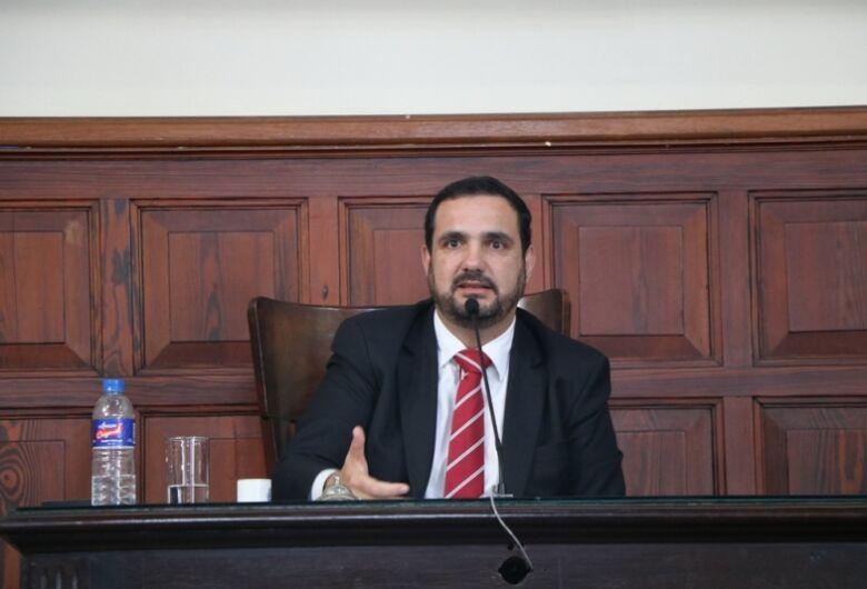 Correios implantará serviços de correspondência no Eduardo Abdelnur