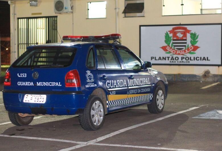 Assaltantes invadem Centro da Juventude e assaltam Guarda Municipal