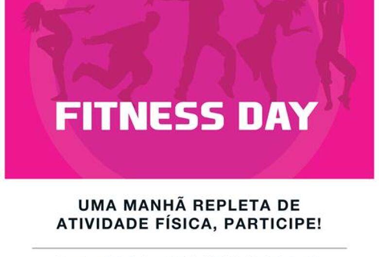 Acisc apoia o 4º Fitness Day de conscientização sobre o Outubro Rosa