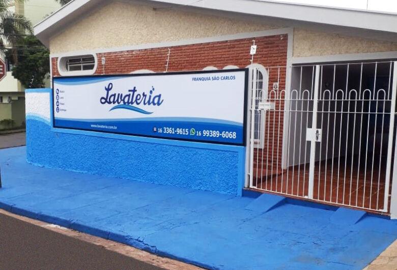 São Carlos ganha nova lavanderia