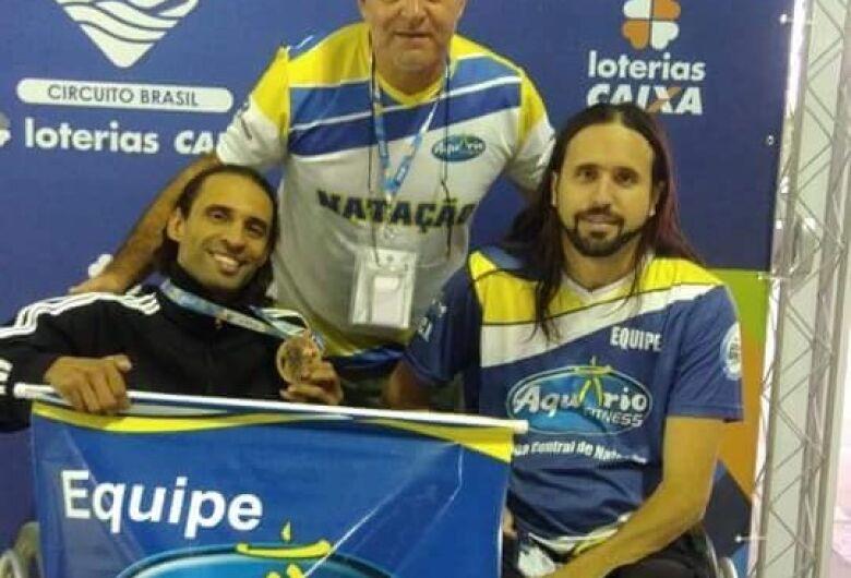 Atletas de São Carlos buscam a superação para lutar por medalhas