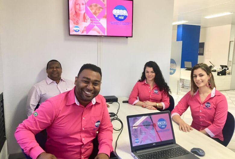 A Campanha Outubro Rosa e seus reflexos na indústria