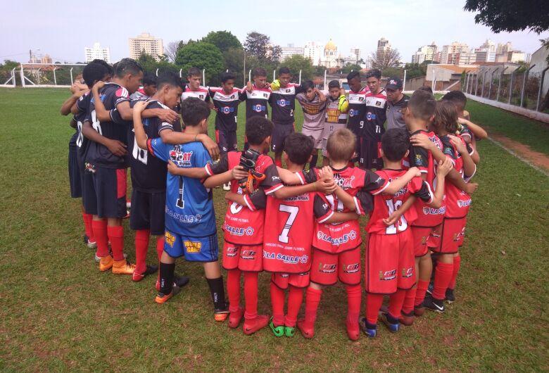 Multi Esporte cumpre compromissos pela Copa Lefemara