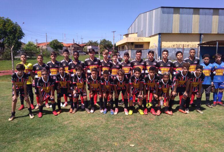 Vitórias marcam final de semana do Multi Esporte na Copa Lefemara