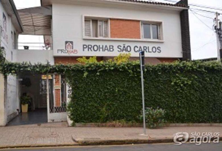 Phohab promove audiência pública no São Carlos VIII nesta quarta-feira