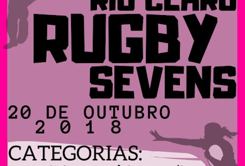 São Carlos participa do IV Rio Claro Sevens