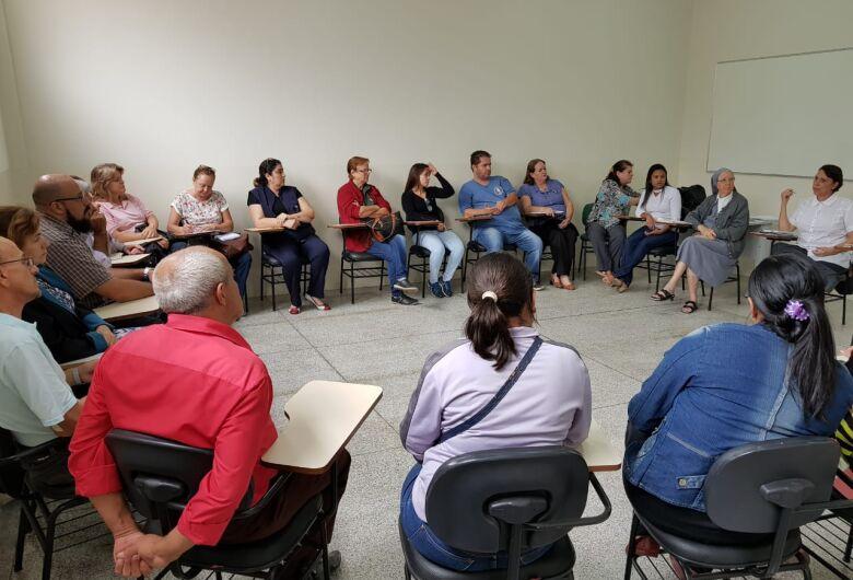 Fundo social reúne instituições para conhecer demandas