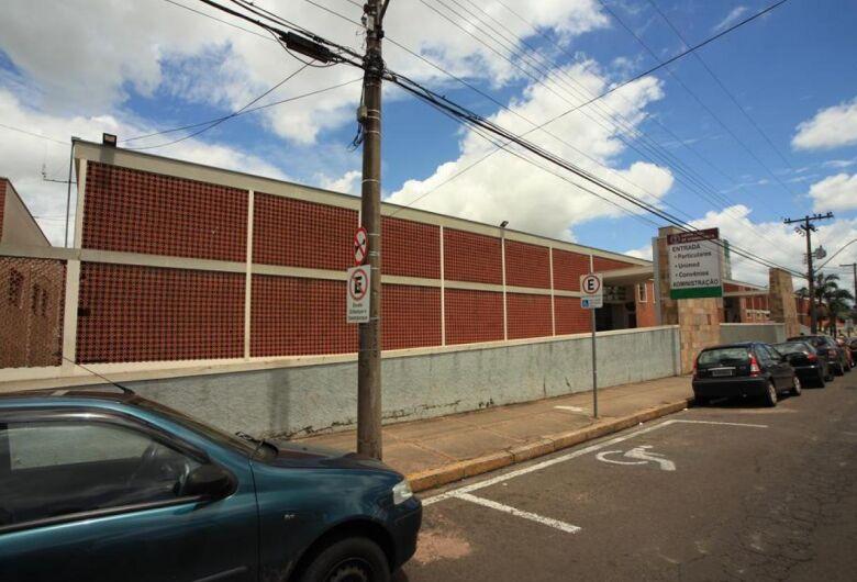 Santa Casa de São Carlos abre vaga de emprego