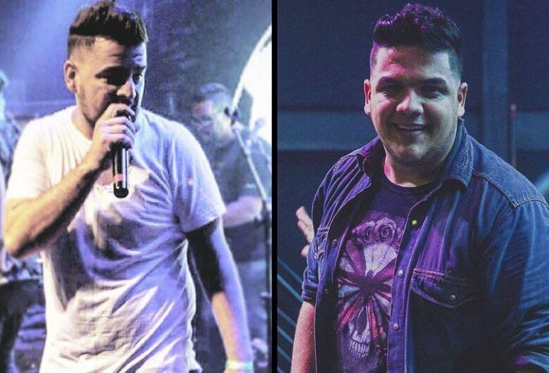 Irmãos cantores morrem em acidente na região