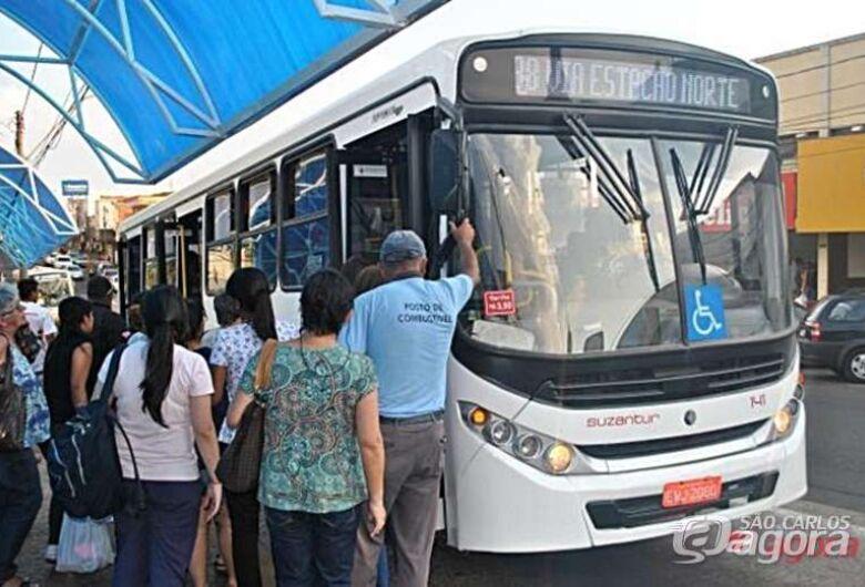 Empresas são inabilitadas na licitação do transporte público
