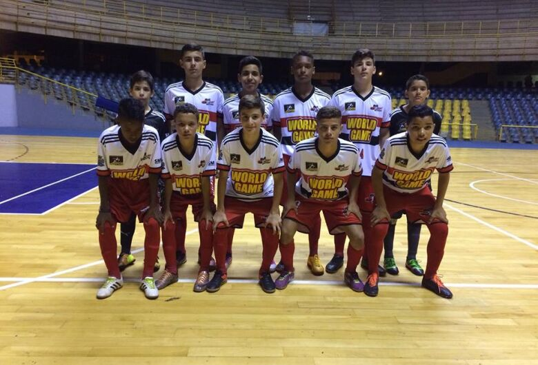 Equipes Multi Esporte estão prontas para a Super Copa Paulista & Sul Minas