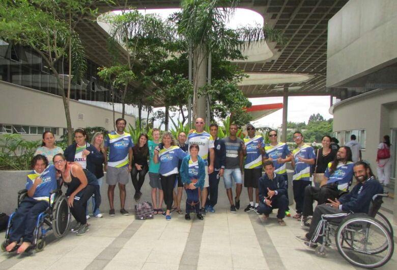 Após 4º lugar no Paulista, natação ACD foca 10 medalhas nos Abertos