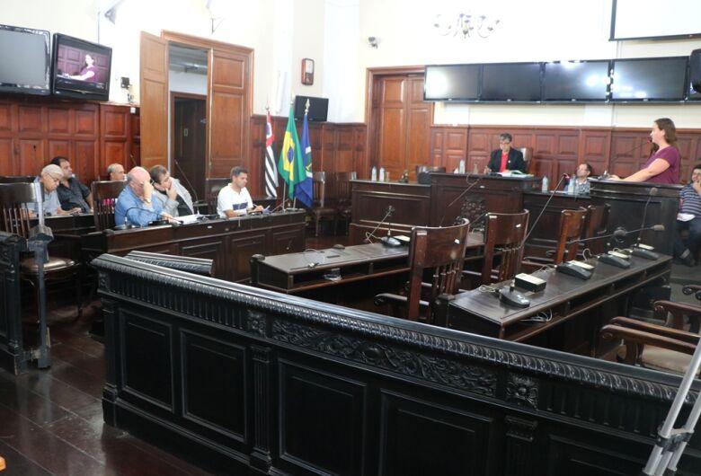 Câmara vota em primeiro turno orçamento municipal para 2019 nesta segunda-feira