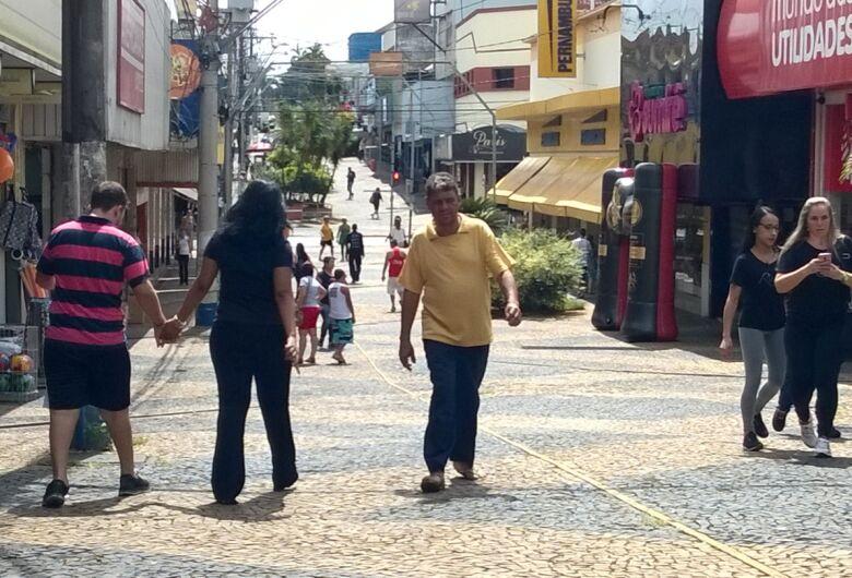 Vendas do varejo na região de São Carlos têm alta de 8,8% em agosto
