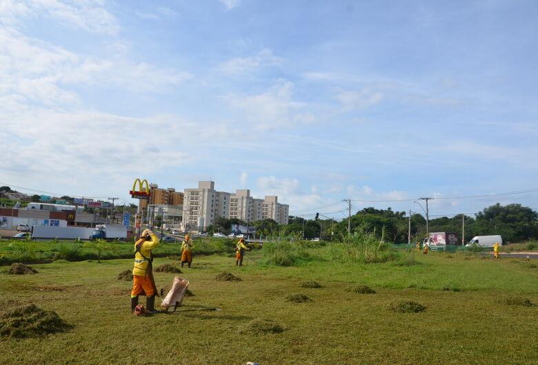 Contrato com empresa que fará limpeza pública em São Carlos supera R$ 3,5 mi