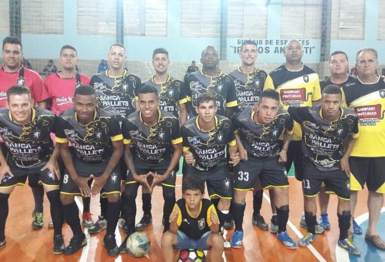 Por vaga na semifinal Deportivo Sanka encara a Confap