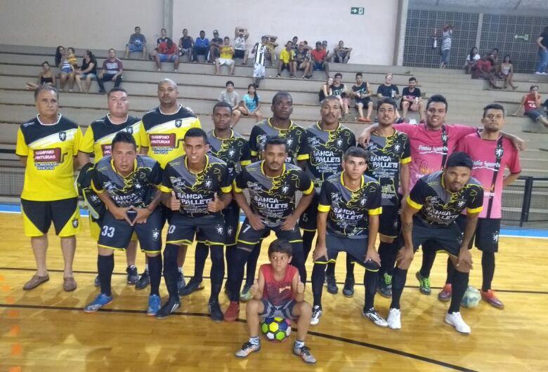 Deportivo Sanka vence Confap duas vezes e está na semifinal da Copa Paulista Interior