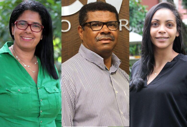A perspectiva do racismo na visão de três professores negros da USP