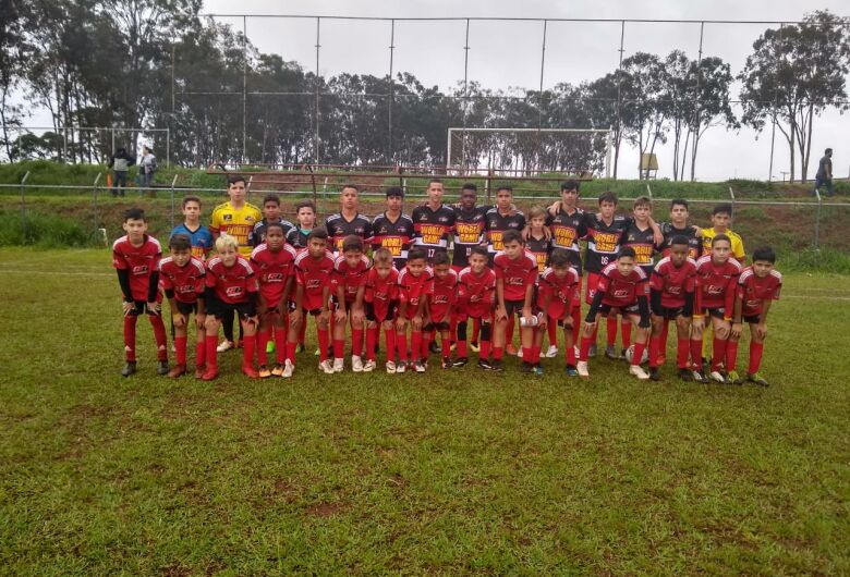 Multi Esporte garante vaga na semifinal na copa Lefemara