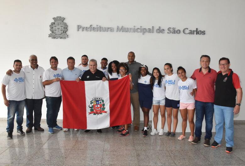 Marília será a sede dos Jogos Abertos em 2019