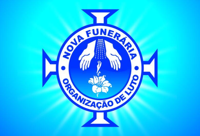 Nova Funerária informa nota de falecimento