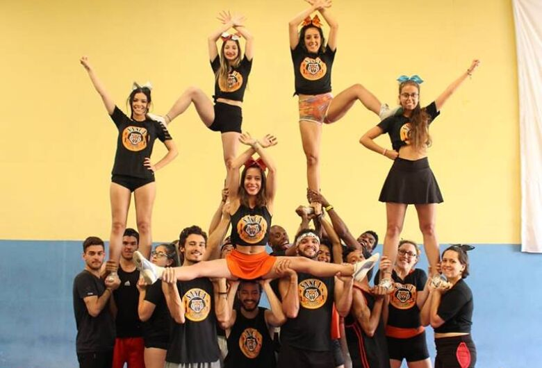 São Carlos se prepara para sediar o segundo Campeonato Nacional de Cheer & Dance