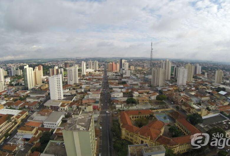 Cronista do SCA publica texto em homenagem a São Carlos