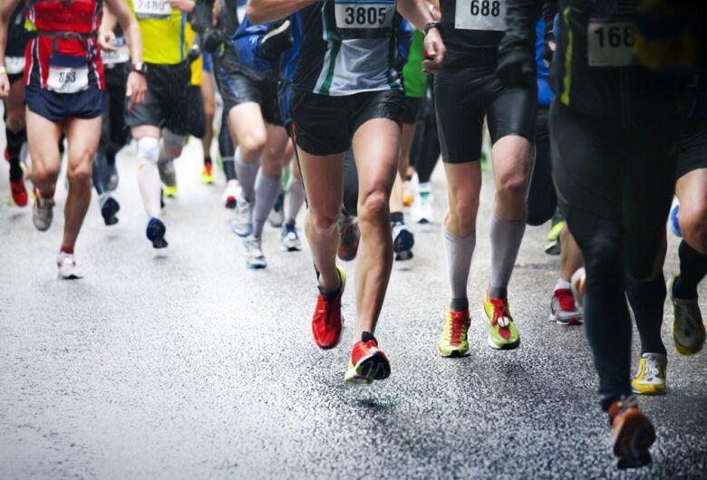 Largadas do Circuito de Ultramaratona do Caminho da Fé acontecem neste sábado no Santuário da Babilônia