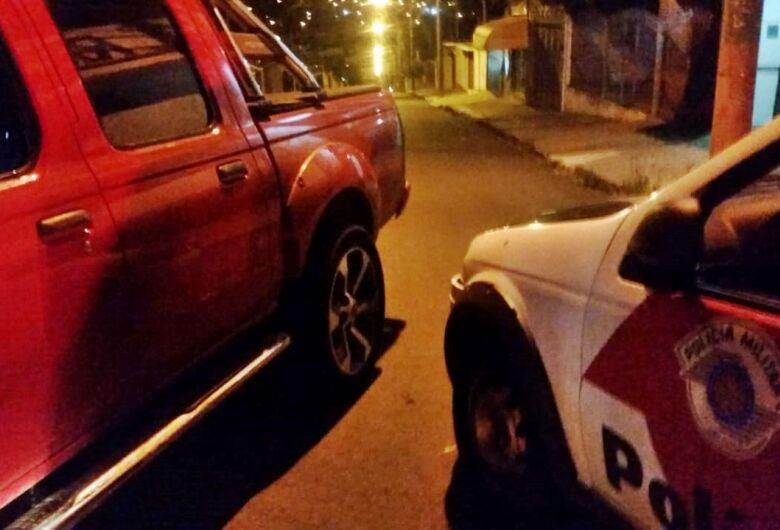 Após longa perseguição, motorista embriagado é detido