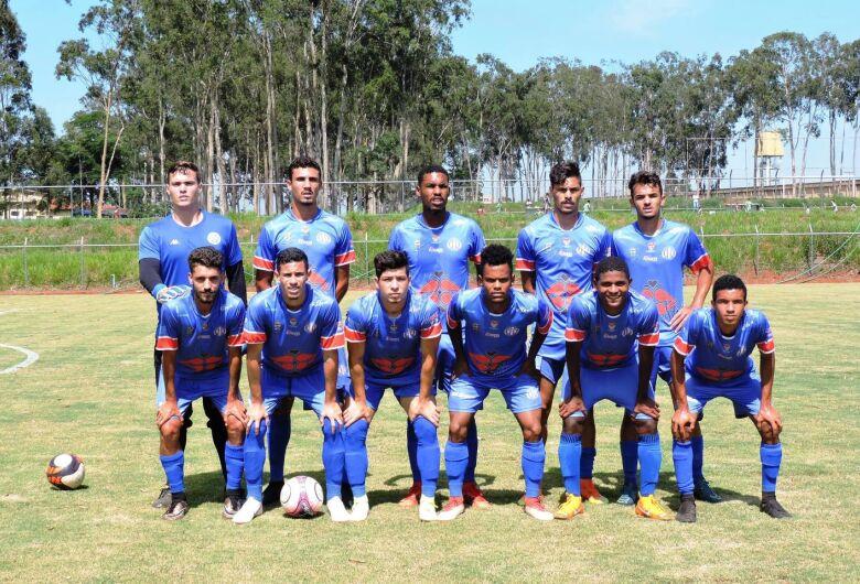 Grêmio Sãocarlense participa de jogo beneficente no Paraná neste domingo