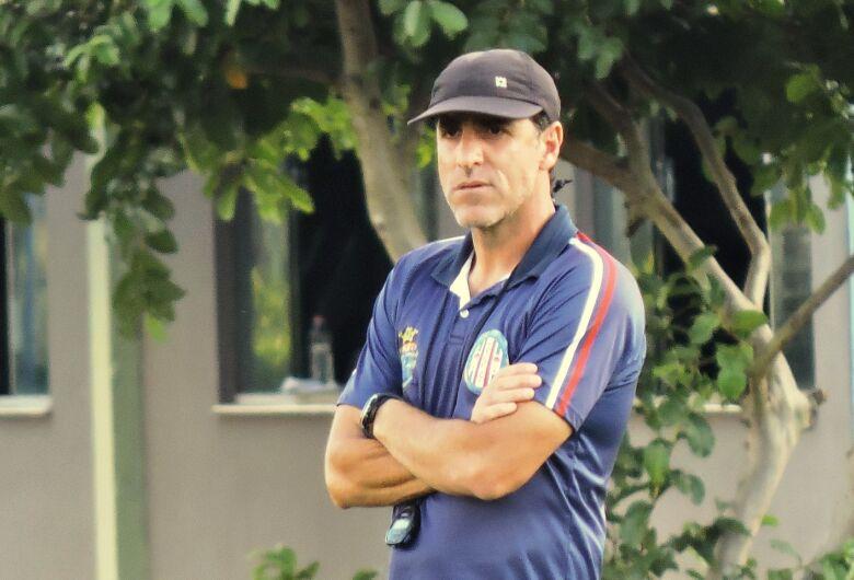 Para treinador, atividades de final de ano foram proveitosas para o Grêmio Sãocarlense