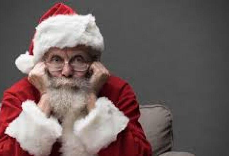 O Juízo de Papai Noel