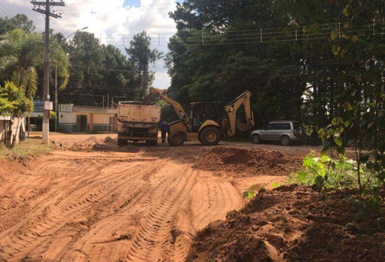 Após solicitação do vereador Elton, Prefeitura realiza melhorias na Quinta da Felicidade