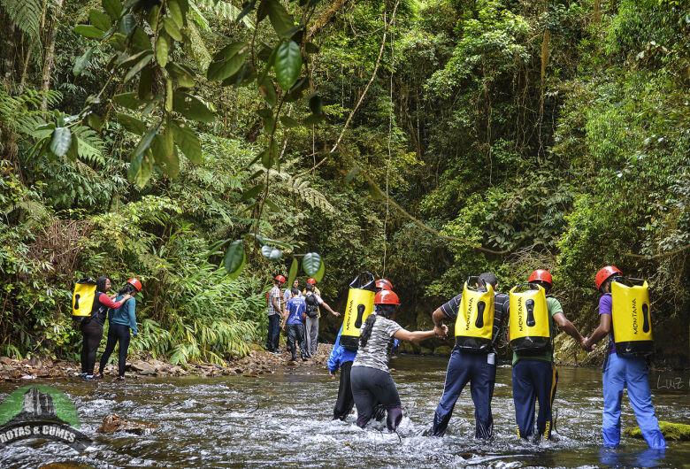 Programa Rotas e Cumes apresenta iniciativas de extensão da UFSCar voltadas à natureza