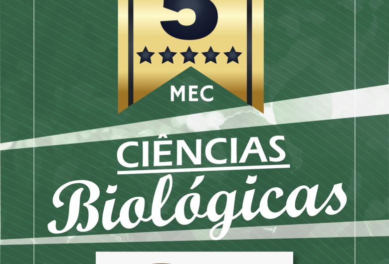 Curso de Ciências Biológicas da UFSCar recebe nota máxima do MEC