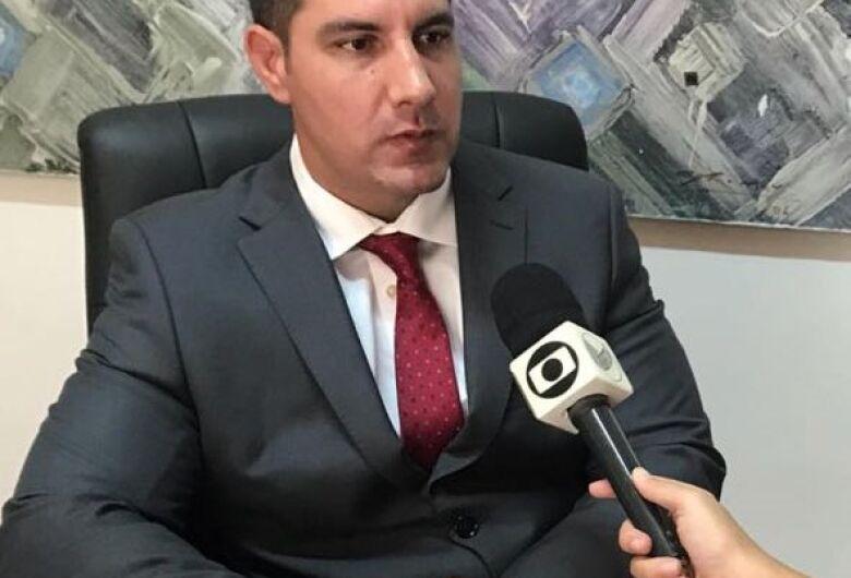 Advogado são-carlense tem trabalho reconhecido pelo prefeito de São Paulo