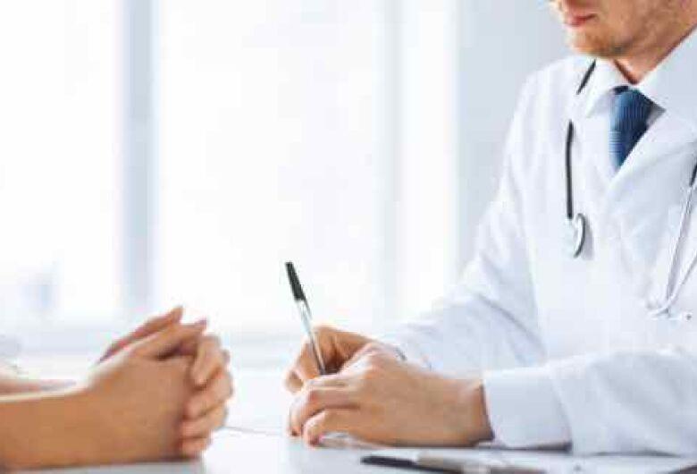 Prefeitura abre processo seletivo para médicos e psiquiatra