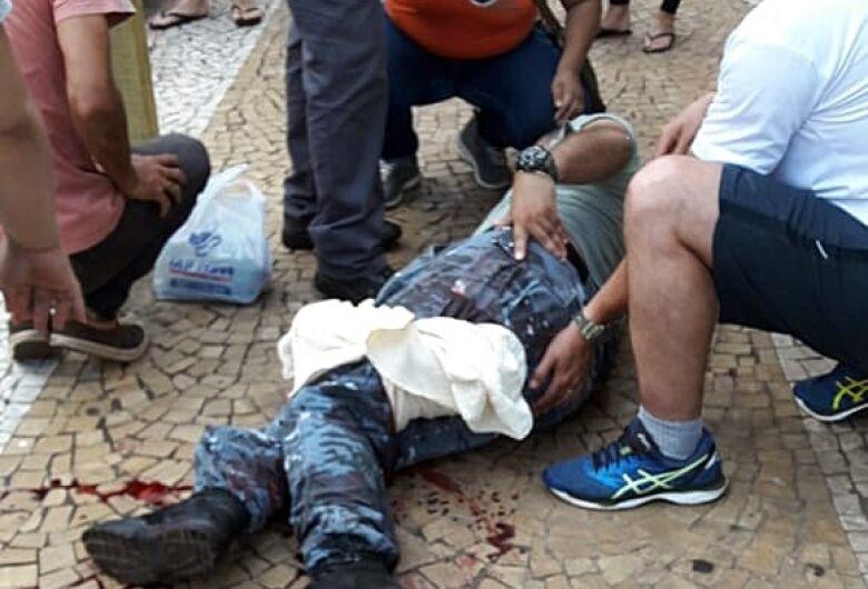 Comerciante é morto com um tiro no rosto em Ibitinga