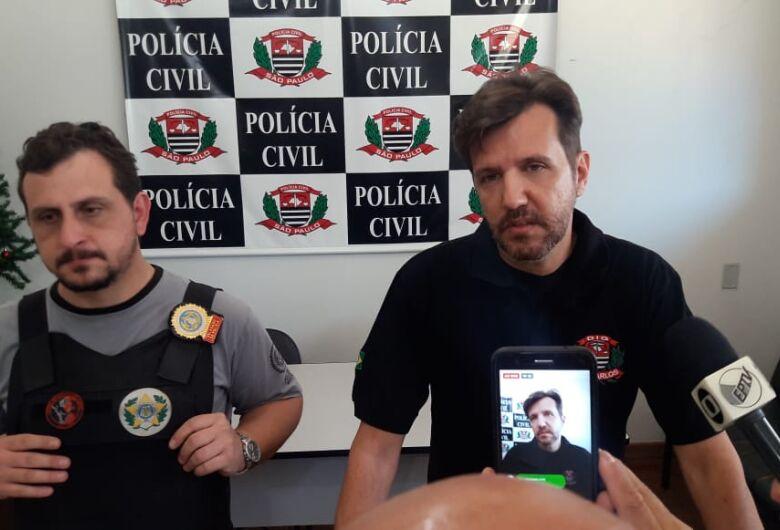 São-carlense confirma que estava no RJ, mas nega participação em assassinato de turista catarinense