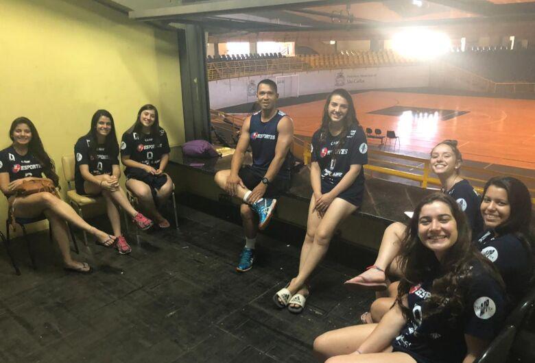 Reunião traça planejamento do H7 Esportes para 2019