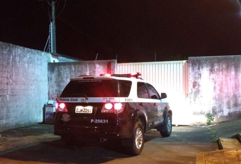 Empresário que matou tatuador já está no Centro de Triagem de São Carlos