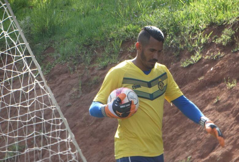 Em São Carlos, Thiago Passos busca sexto acesso na carreira