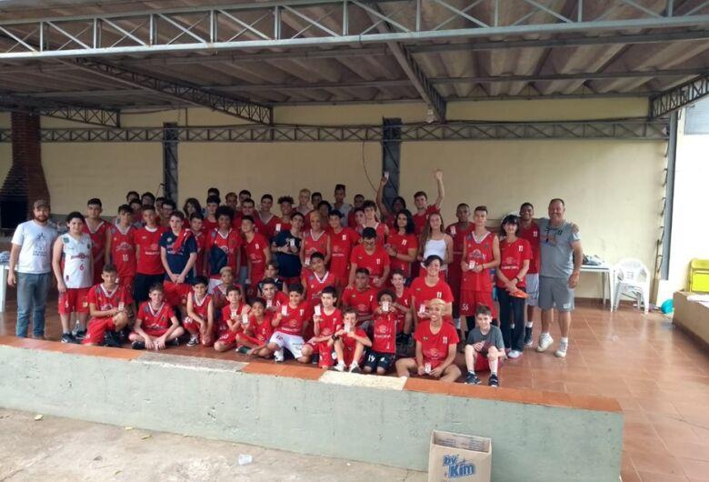 Festival de basquete se encerra e Meneghelli foca destaques para 2019