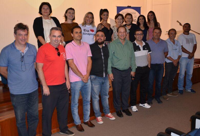São Carlos sedia Encontro Regional para discutir perspectivas e possibilidades de geração de emprego e renda