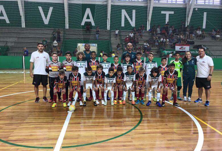 Multi Esporte conquista o título de campeão do Interior e vice Estadual da 20ª Copa S.E. Palmeiras