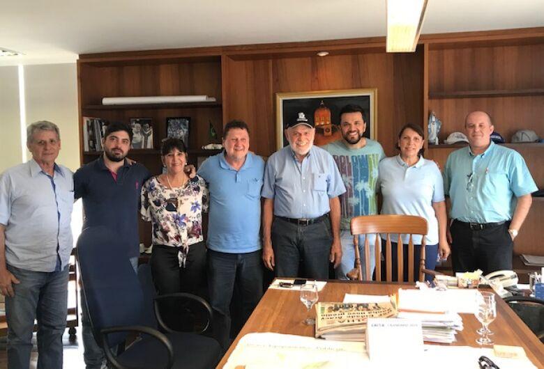 Projeto Habitacional de Interesse Social apoiado pelo vereador Rodson avança em São Carlos